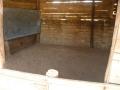 classroom floor before
