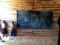 classroom floor before 2
