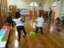 Millwall Coaching