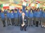 Neil Coyle MP visits EMS