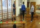 PE - Special Multi-skills League